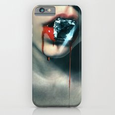 Blood Diamond iPhone 6s Slim Case