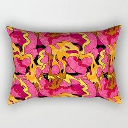 Sausagefest Rectangular Pillow