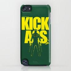 KICK ASS iPod touch Slim Case