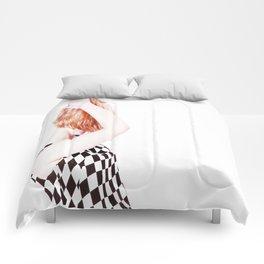 Ms. Baker 2.0 Comforters