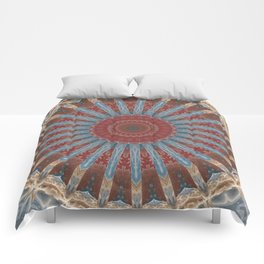 Some Other Mandala 425 Comforters