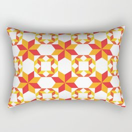 Firefly - By  SewMoni Rectangular Pillow