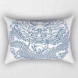 Tuan Loong Rectangular Pillow