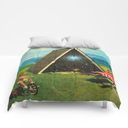 Picnic day  Comforters