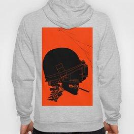Agent Orange Hoody