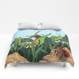 Bugs Comforters