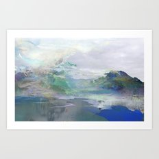 Untitled 20150429q Art Print