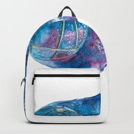 Space, the final frontier Backpack