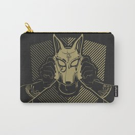 Dog Costume Art Carry-All Pouch