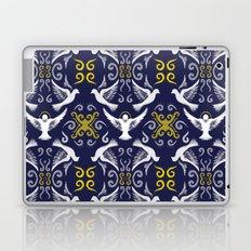 Doves Patterns Laptop & iPad Skin
