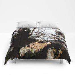 extrude Comforters
