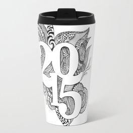 2015 Travel Mug