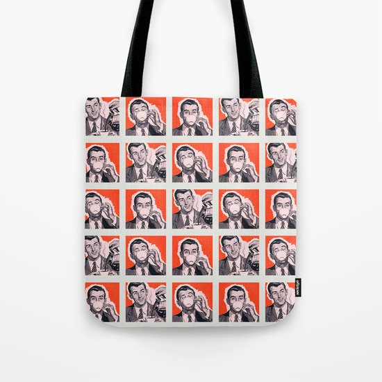 Coffee: Pour, Drink, Repeat Tote Bag