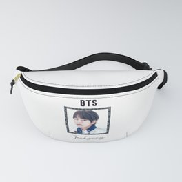 BTS - Prince - Taehyung Fanny Pack