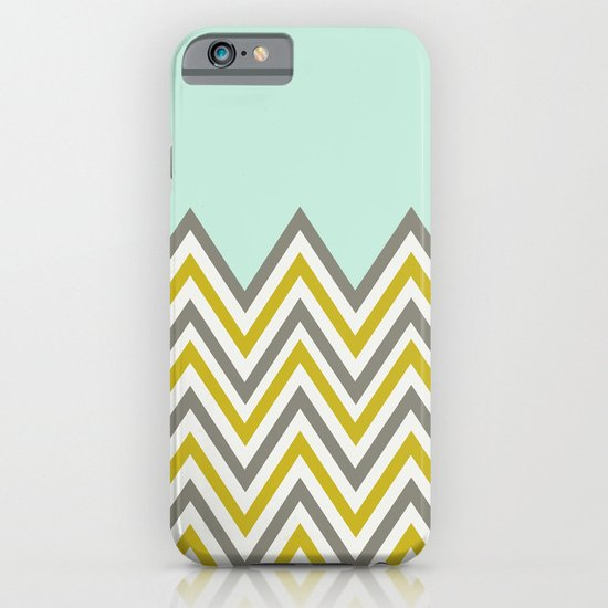 CLASSY CHEVRON iPhone & iPod Case
