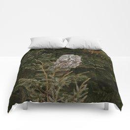Pine Prince Comforters