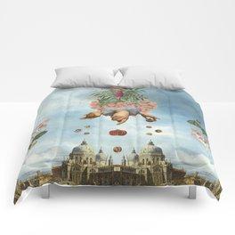 Corpus pineale Comforters