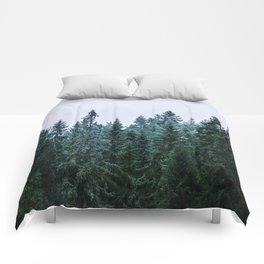 Firs CVEL Comforters