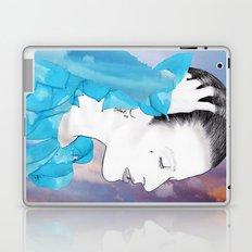 PLANET EARTH IS BLUE... Laptop & iPad Skin