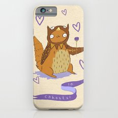 In Cahoots iPhone 6s Slim Case