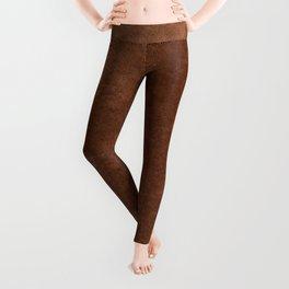 Old Copper Look Leggings