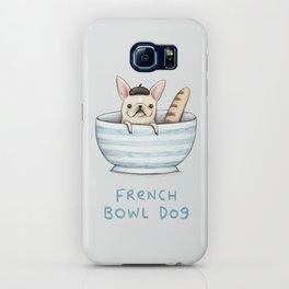 French Bowl Dog iPhone Case