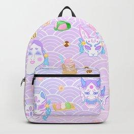Summer Festival Backpack