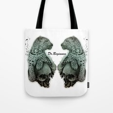 by Reeve Wong Tote Bag