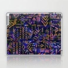 Tapa Tribal Aura Laptop & iPad Skin