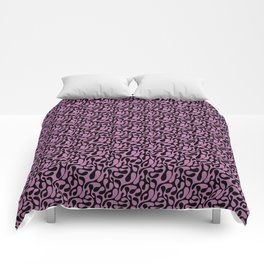 SQUIGGLES Comforters