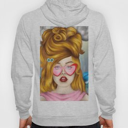 Mighty Aphrodite Hoody