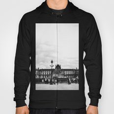 The Louvre Hoody