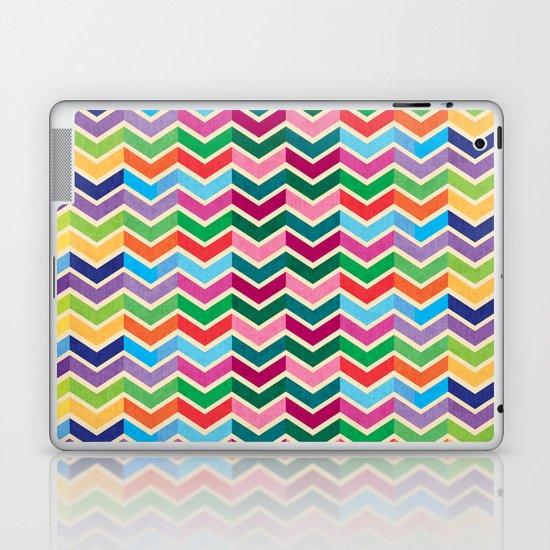 Zig Ah! Zig Ah!  Laptop & iPad Skin