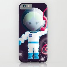 Llamando a la tierra iPhone 6s Slim Case