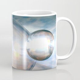 Metaphorical Coffee Mug