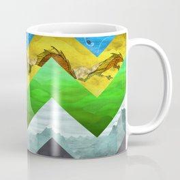 A Hobbit's Journey Coffee Mug