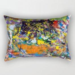 Past Hopes Rectangular Pillow