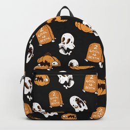 Halloween Patter Backpack