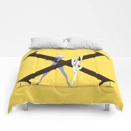Xenosa & Exocet Comforters