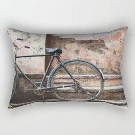 Bone Shaker Rectangular Pillow