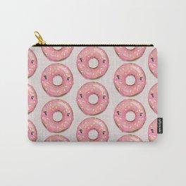 Blinky Doughnut Carry-All Pouch
