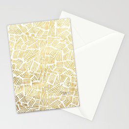 Inca Sun Stationery Cards