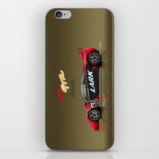 1996 McLaren F1 GTR #13R LARK iPhone & iPod Skin