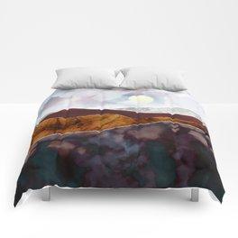 Distant Light Comforters