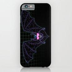 Neon Bat iPhone 6s Slim Case