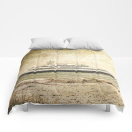Brant Light Nantucket Comforters