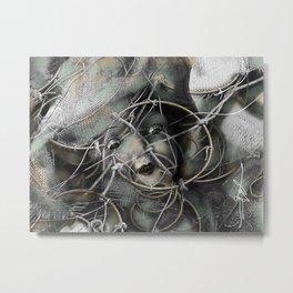 Pavor Nocturnus 1 Metal Print