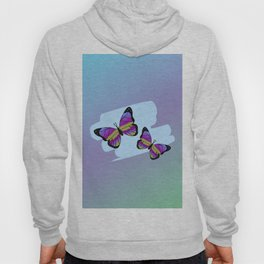 Fly to freedom Hoody