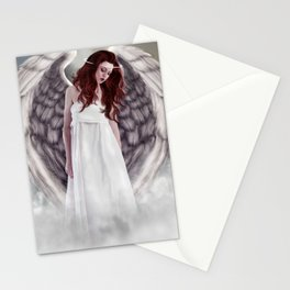 Follow Me Home Stationery Cards