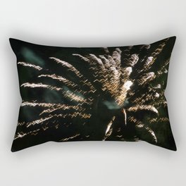 Fireworks Rectangular Pillow